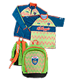 Kelloggs Cúl Camps Gear: jersey, backpack and training top