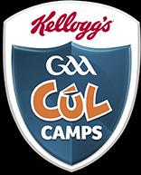 Kellogg's GAA Cul Camps logo